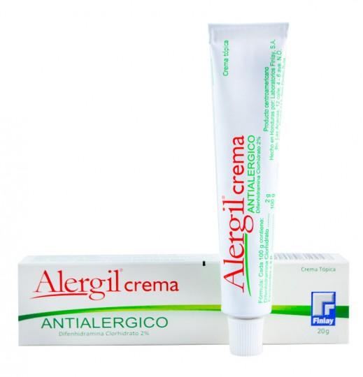 Alergil-Crema-Topica