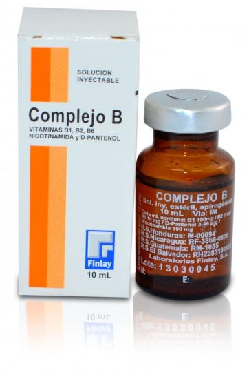 COMPLEJO-B