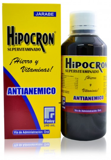 hipocron-jarabe