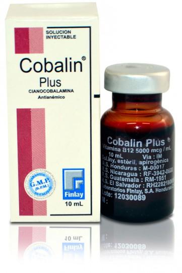 Cobalin-Plus