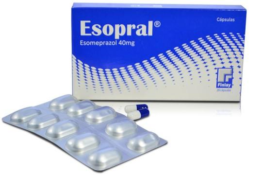 ESOPRAL