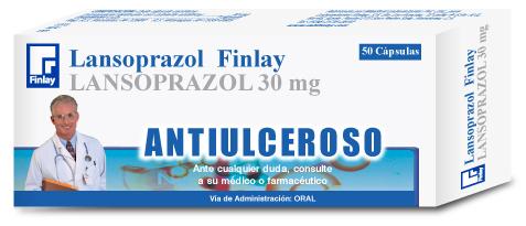 LANSOPRAZOL-FINLAY