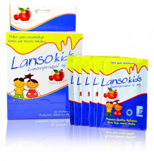 Lansokids