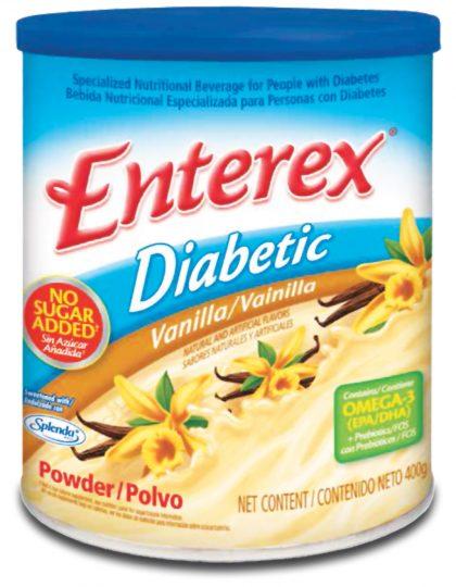 Enterex-Diabetic-powder