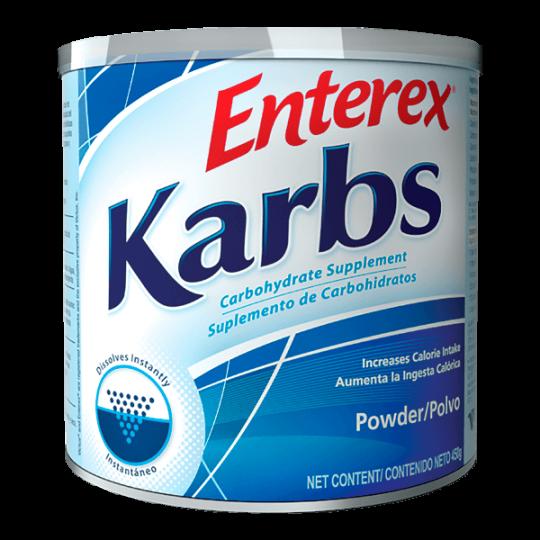 Enterex-karbs